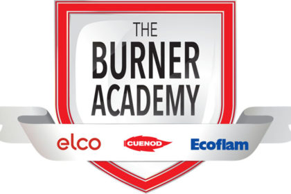 The burner academy