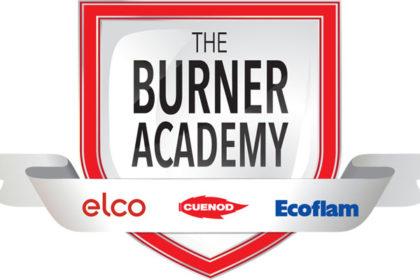 The burner academy