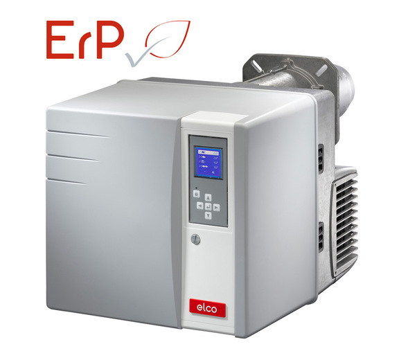 ELCO VECTRON Heating