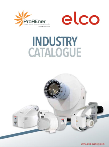 Industry Catalogue ELCO 2019