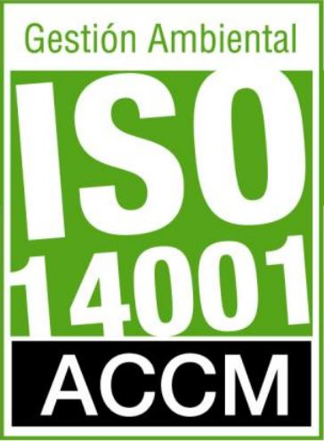 LogoISO14001