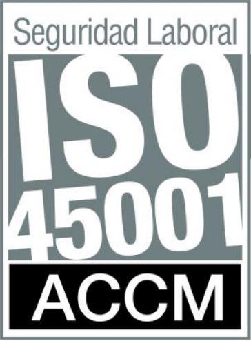 LogoISO45001